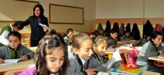 Eğitim Ve Öğretim Toplum İçin Hizmet Midir Yoksa Temel Hak Mıdır?