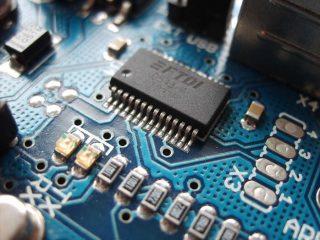 İlk Elektronik Alet Nerede Kullanıldı