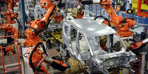 Yerli Üretimde Endüstri